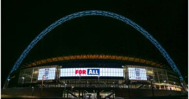 fa council for all wembley