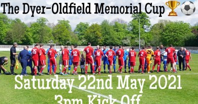 del oldfield dyer oldfield memorial cup