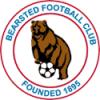 Bearsted Badge 100