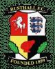 Rusthall 100 badge