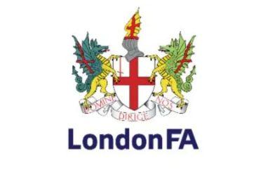 London FA Senior Cup – 2021/22