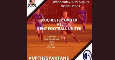 Rochester Kent