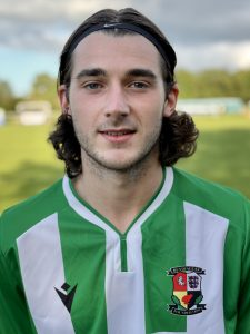 Louis Anderson Defender Rusthall