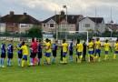 Tower Hamlets 0-4 Crowborough Athletic