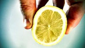 spremi limone