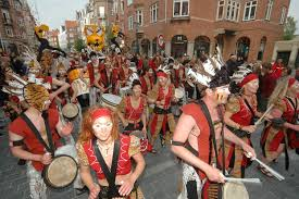battle of carnival bands