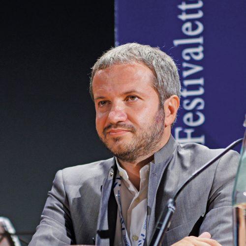 Claudio BORGHI Piazza Pulita 17 marzo