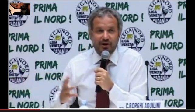 Borghi a Treviso 24 Aprile 2014 [VIDEO]: non so per quanto tempo si possa resistere