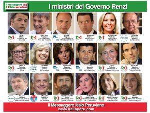 Governo-Renzi