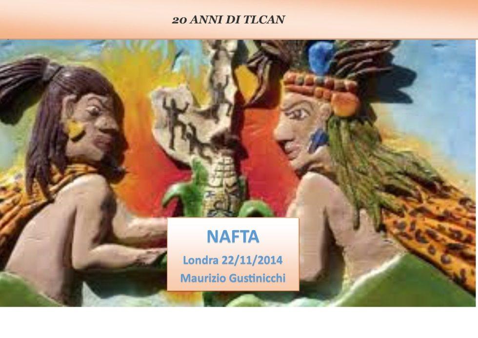 NAFTA 0 COVER