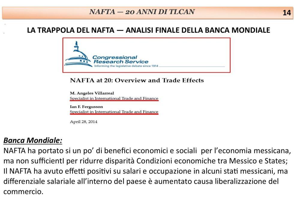 NAFTA 14