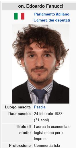FANUCCI 1