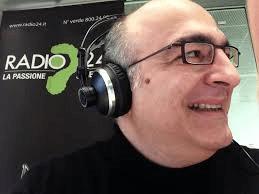 SECHI MARIO RADIO24