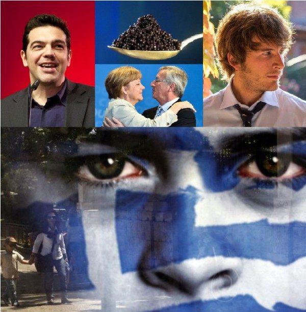 Tsipras e la sinistra al soldo della finanza (di Diego Fusaro)