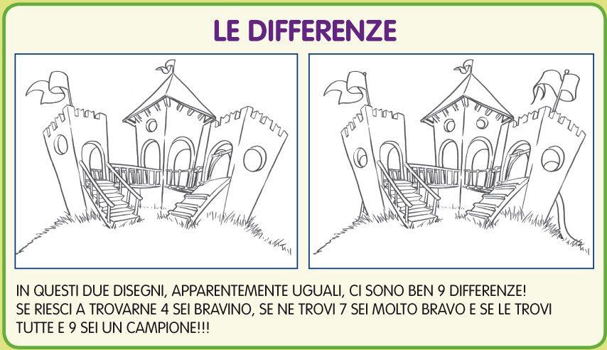 trova-le-differenze