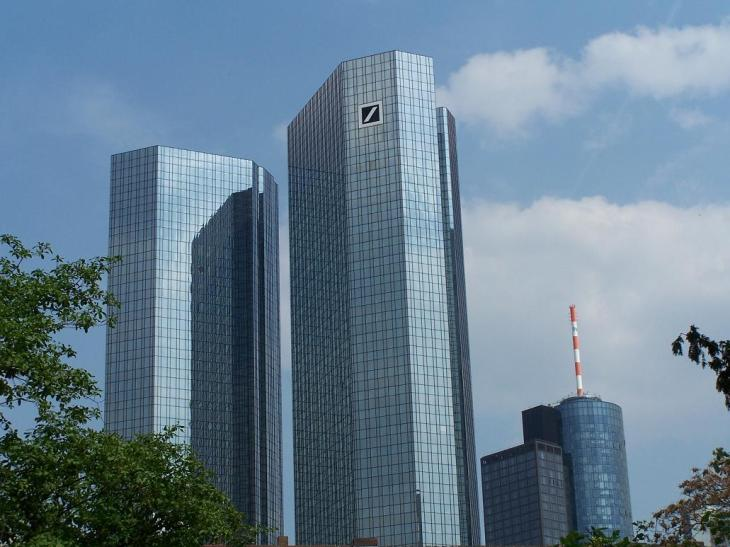 Deutsche Bank: esplodono i costi di finanziamento ed i rischi di fallimento