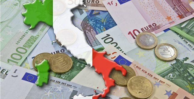 IL DEBITO CRESCE TRE VOLTE IL PIL (da Teleborsa.it)