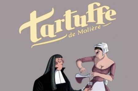tartufo moliere