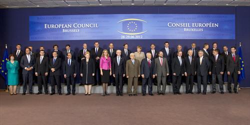 """""""Più Europa"""": ma almeno sapete come funziona l'Europa? Parte seconda il Consiglio europeo"""