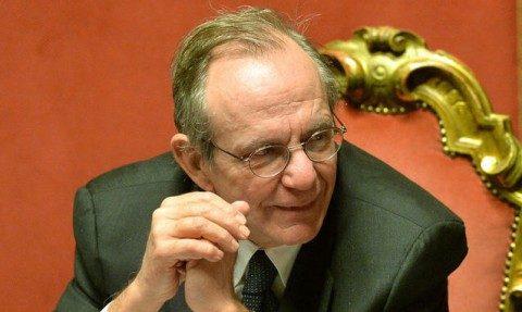 Lettera aperta al Ministro dell'Economia, dott. Pier Carlo Padoan.