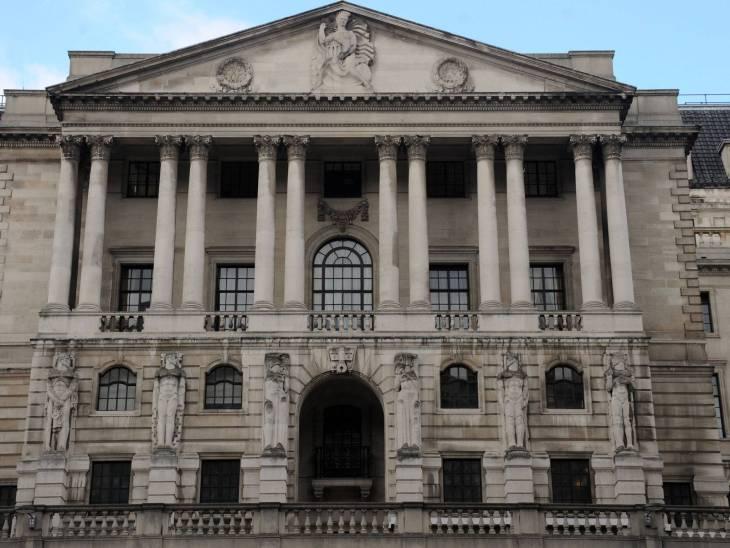 Previsioni circa i tassi di interesse nel Regno Unito