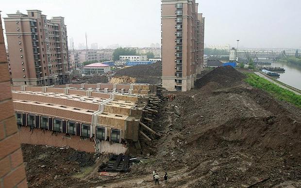 L'esplosione del debito locale Cinese: una bomba ad orologeria !