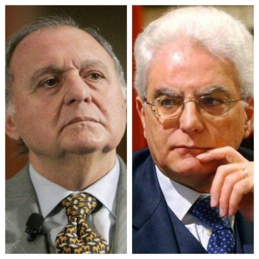 LETTERA APERTA DI PAOLO SAVONA A SERGIO MATTARELLA: NO A CESSIONI SOVRANITA'