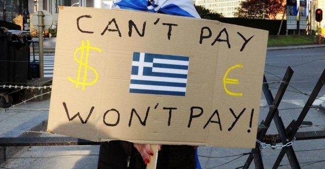 Ad Atene la prima fase del negoziato si è conclusa e la seconda riguarderà le privatizzazioni e  le  ricapitalizzazione delle banche. (di Felice di Maro)