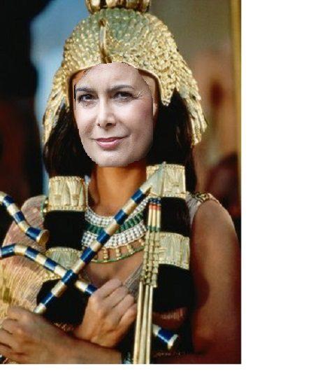 faraona boldrinova