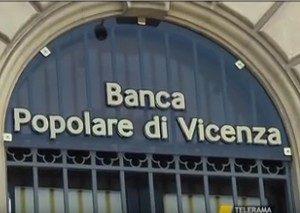 Popolare di Vicenza: anche i ricchi piangono!
