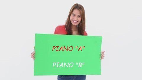 piano a piano b