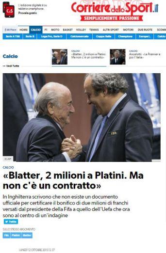 FireShot Screen Capture #057 - '«Blatter, 2 milioni a Platini_ Ma non c'è un contratto» - Corriere dello Sport' - www_corrieredellosport_it_news_calcio_2015_10_12-4895623_blatter_2_milioni_a_platini_ma