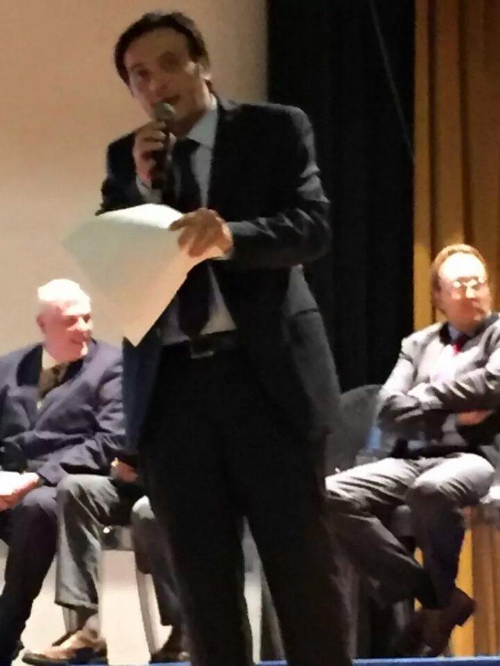 L'INCOMPATIBILITA' TRA LA NOSTRA COSTITUZIONE E I TRATTATI DELL'UE SPIEGATA IN MENO DI 10 MINUTI – VIDEO E SLIDE (di Giuseppe PALMA)