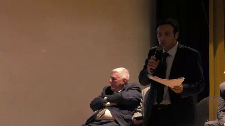 """IL CONVEGNO DI SCENARIECONOMICI.IT SUL """"PIANO B"""" PER L'ITALIA (USCIRE DALL'€URO E COME FARLO): IL MIO INTERVENTO SUI PRINCIPALI TEMI GIURIDICI  (di Giuseppe PALMA)"""