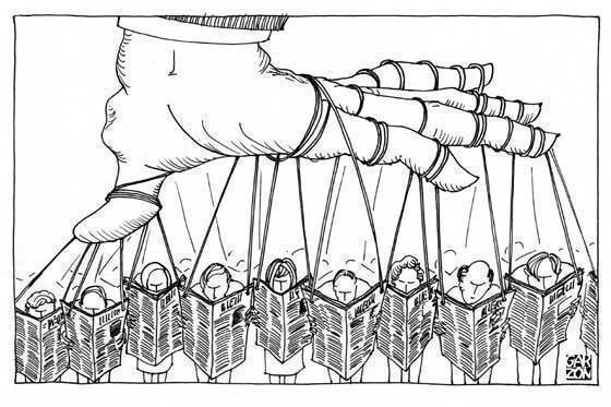 """Il """"patto d'onore"""" e la crisi della democrazia in Italia"""