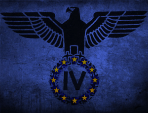UE nazista