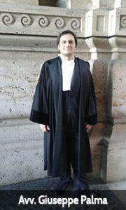 avvocato giuseppe palma