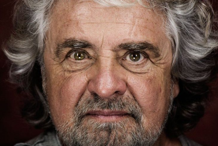 La genialità strategica di Beppe Grillo