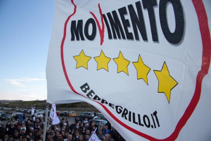 Beppe Grillo: Coerenza? Demagogia? Populismo? (di Davide Amerio)