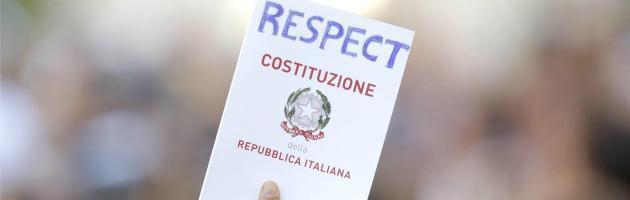 Rinaldi VS Barbera sul rapporto gerarchico tra Costituzione e Trattati europei. Chi dei due ha ragione? (di Giuseppe PALMA)