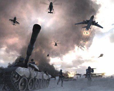 Le Guerre Mirate (di Jacopo Cioni)
