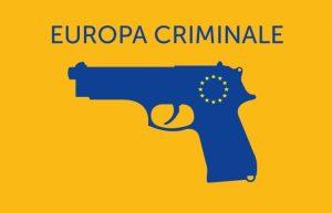 europa criminale