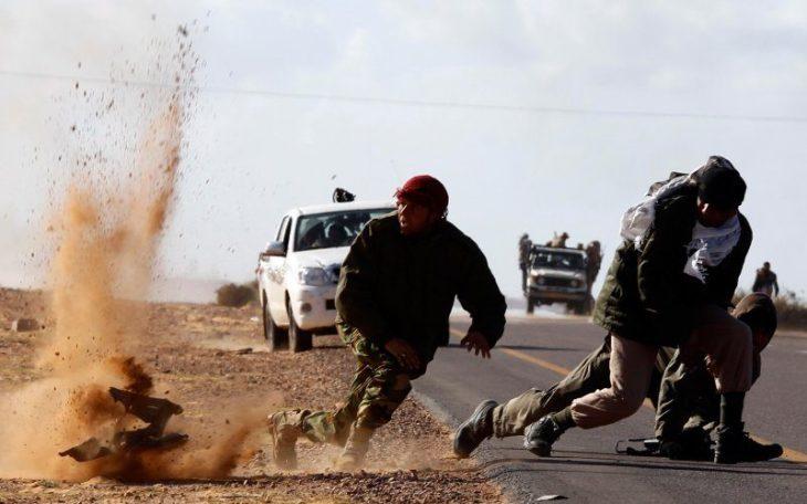 ISIS in Libia: quanto sia veramente una minaccia per i nostri interessi nazionali.