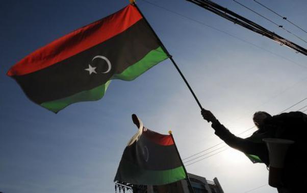 bandiere_libia