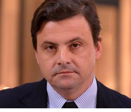 Carlo Calenda: il vero volto del nuovo ministro allo Sviluppo Economico