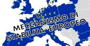 CAPIRE L'UNIONE EUROPEA: Il MECCANISMO EUROPEO DI STABILITA' di Luca Tibaldi