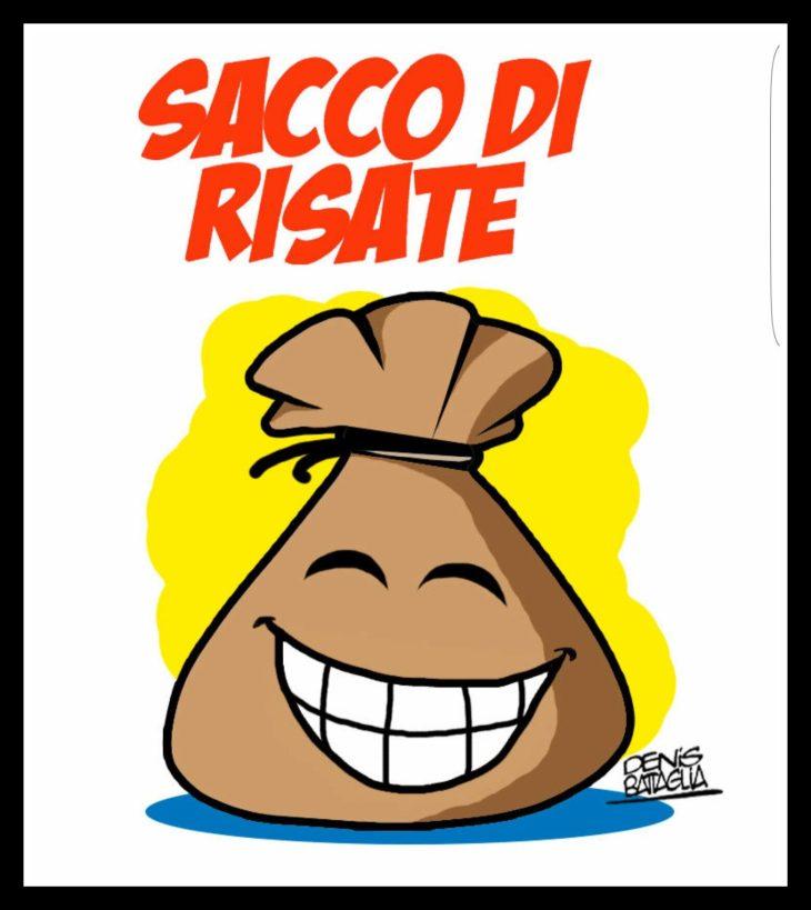 """RENZI: """"HO RIDOTTO LE TASSE IN ITALIA"""""""