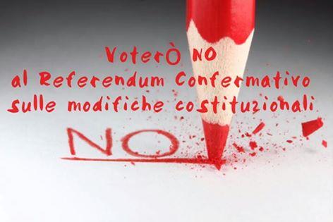 """Lottiamo per difendere la Costituzione dal progetto antidemocratico dell'UE e dei mercati che la vogliono stuprare per eliminare un """"intralcio irritante"""". PIEGHEVOLE/VOLANTINO (in duplice versione) sul contenuto della riforma costituzionale e sulle ragioni del NO al referendum confermativo (di Giuseppe PALMA)"""