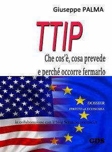 copertina TTIP