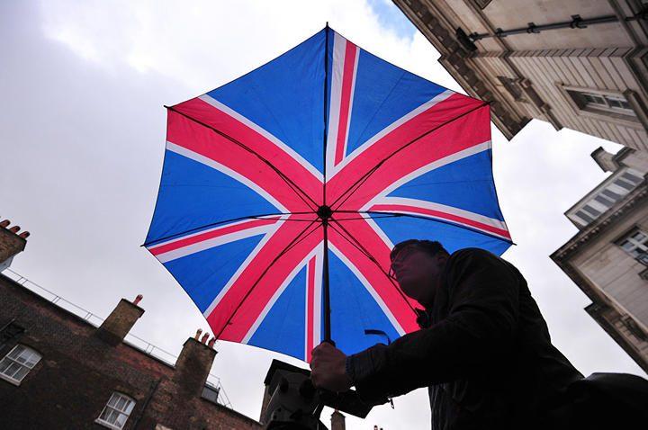 brexit umbrella